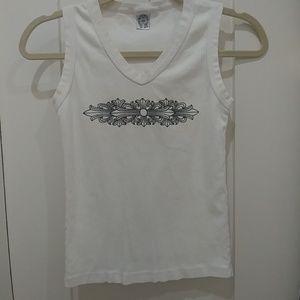Chrome Hearts t-shirt